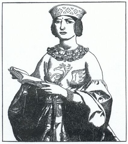 File:Queen Morgana le Fey.jpg