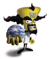 DR NEO-WorldGrab