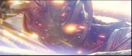 Ultron vs Avengers