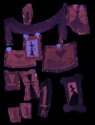 Mr Dark in Rayman Origins