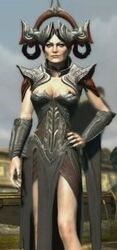Alecto (God of War)