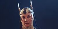 Queen Bavmorda