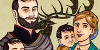 Stannis Baratheon/Synopsis