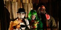Killjoy's Clown Army
