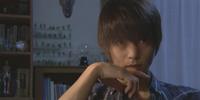 Light Yagami (TV Universe)