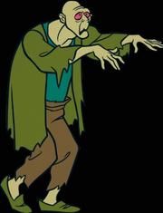 -16 Zombie