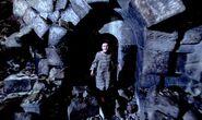 Bellatrix escapes