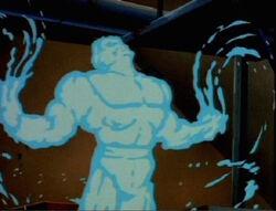 Hydro-Man FF