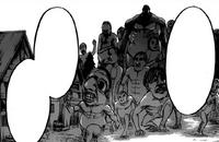 Beast Titan army