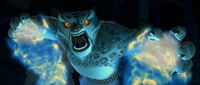 Tai Lung Attack