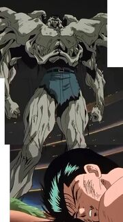 Toguro qdefault7
