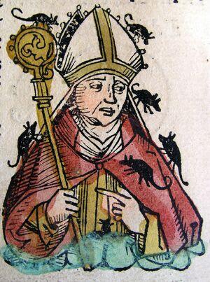 Archbishop Hatto