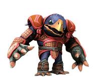 Cuckoo Clocker (Trap Team)