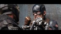 Captain America Civil War Cap Vs Crossbones 1080p Blu-Ray