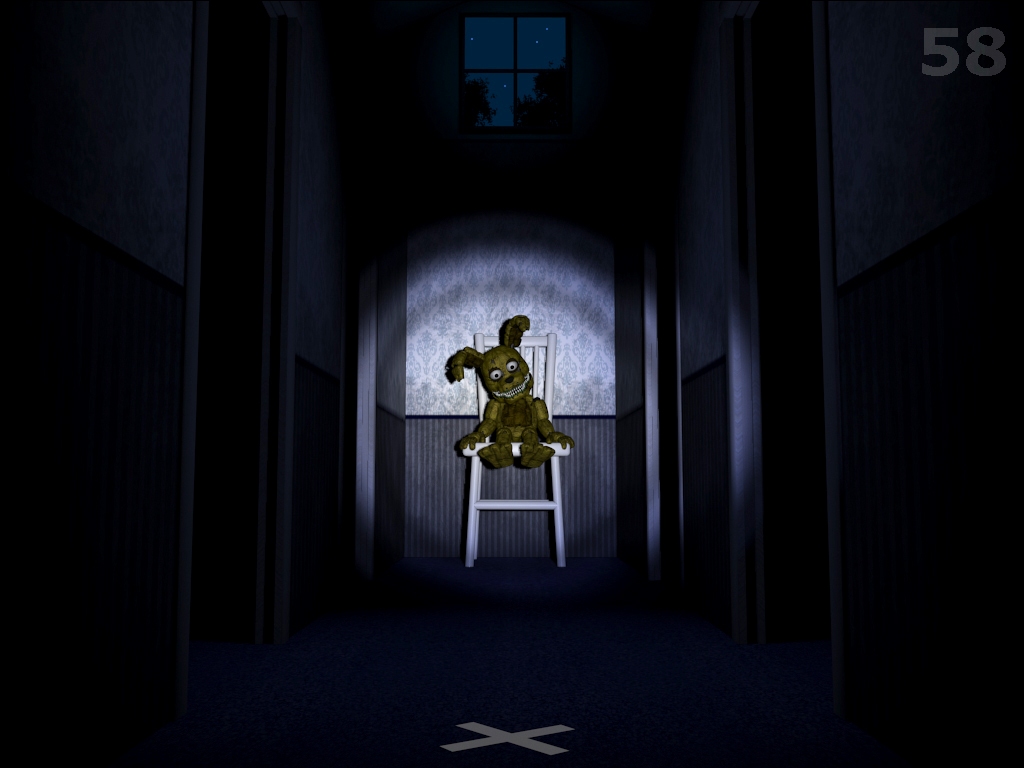Plushtrap | Villains Wiki | Fandom powered by Wikia