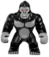 GorillaGroddLego