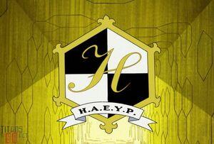 H.I.V.E. Academy logo