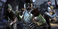 Joker's Gang (Arkhamverse)