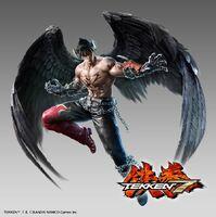 Deviljin-tekken7-render