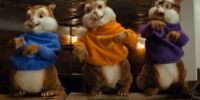 Alvin & the Chipmunks (Disaster Movie)