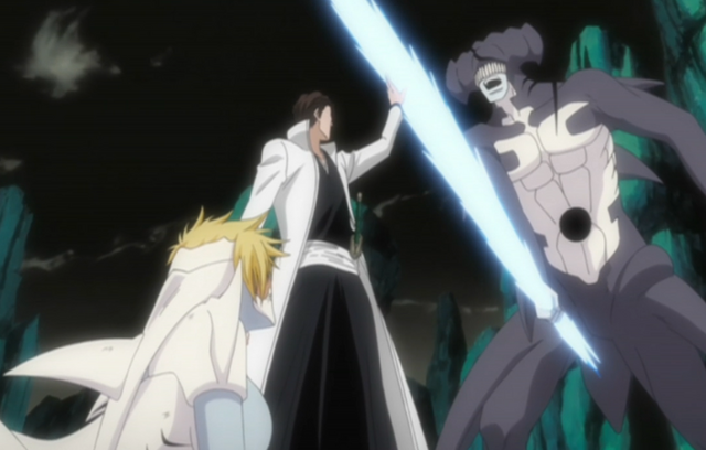 File:Aizen saves Harribel.png