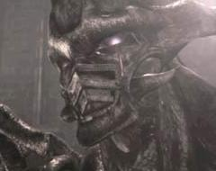 God of Wrath