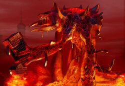 Iblis concept