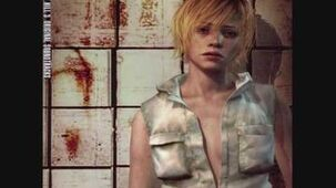 Silent Hill 3 Music - Kill God-0