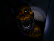 Nightmare And Nightmare Fredbear By Scatmangu On Deviantart