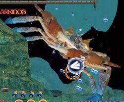 Ocean Hunter Karkinos