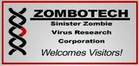 Zombotech Corporation Logo