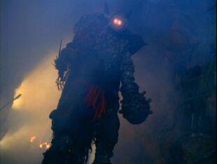 Monster Manifestation