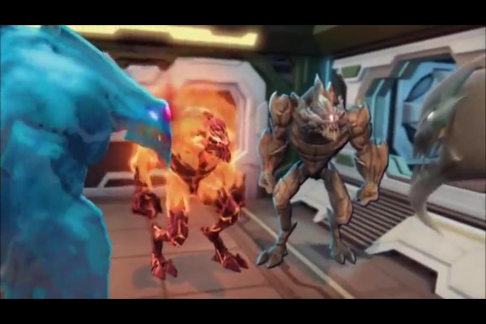 Max Steel Villains – HD Wallpapers