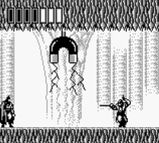 Joker (final boss of Batman - Return of the Joker for gameboy)