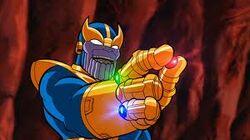 Thanos (Super Hero Squad)