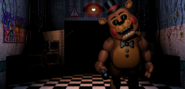 OfficeToyFreddy