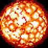 Planet Bacterian in Gradius III SNES