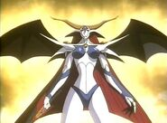 Princess Emeraude's Rune God