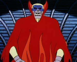 Prime-evil ghostbusters