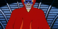 Prime Evil (Ghostbusters)