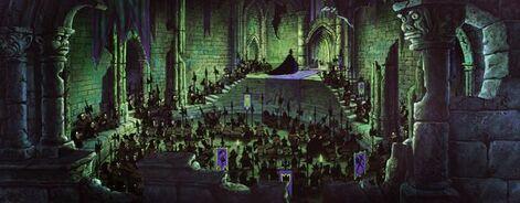 Maleficent's Alliance