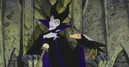 Maleficent Animated