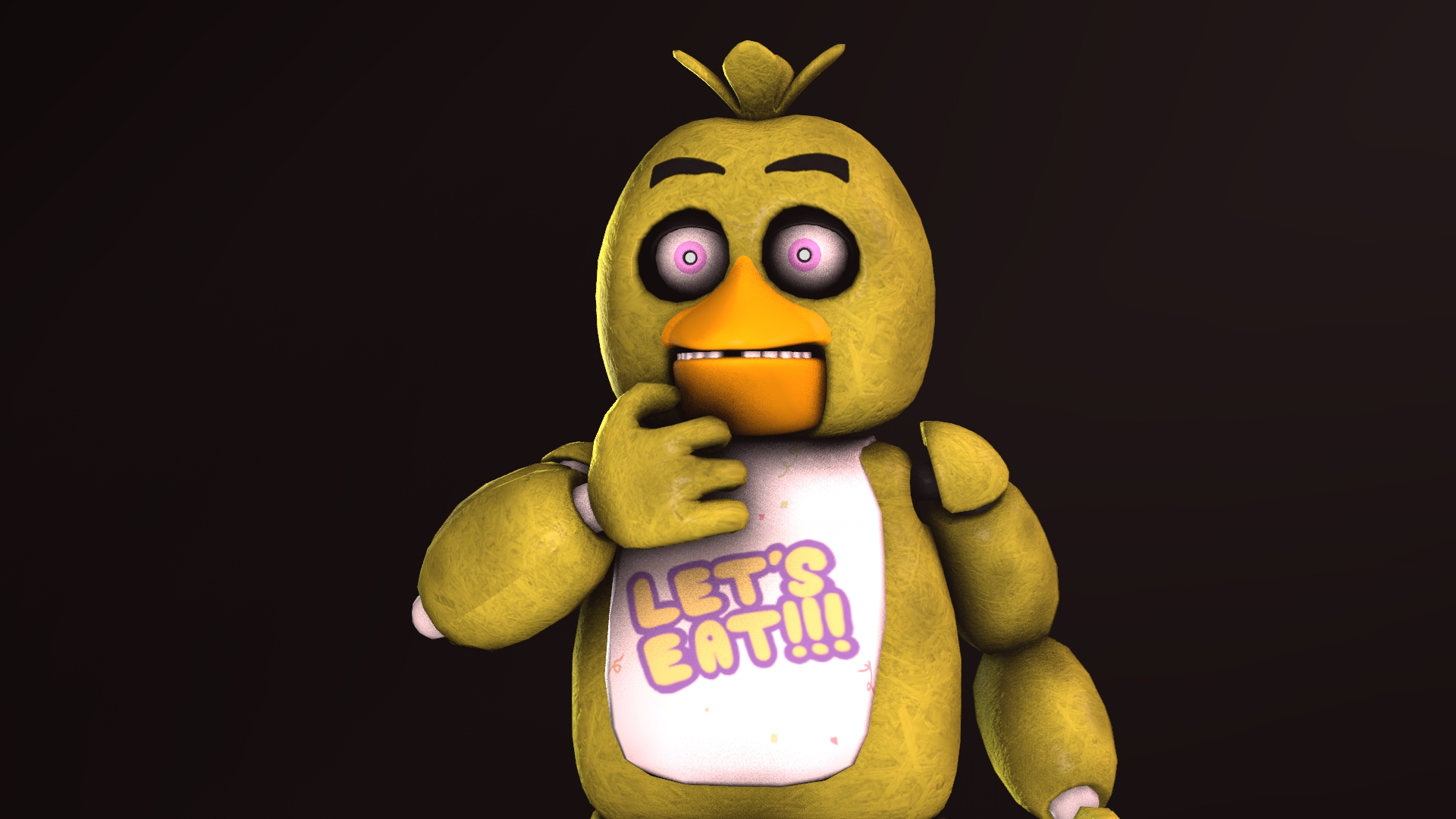 Chica images 2