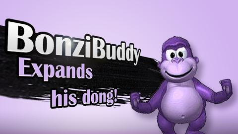 bonzi buddy | vinesauce wiki | fandom powered by wikia