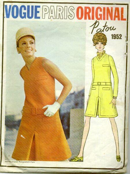 Vogue1952