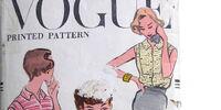Vogue 9407
