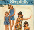 Simplicity 8769
