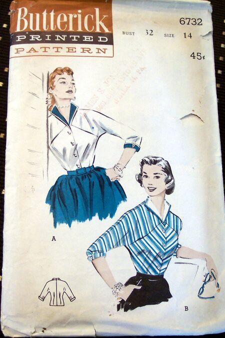 Vintage art 025