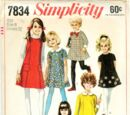 Simplicity 7834