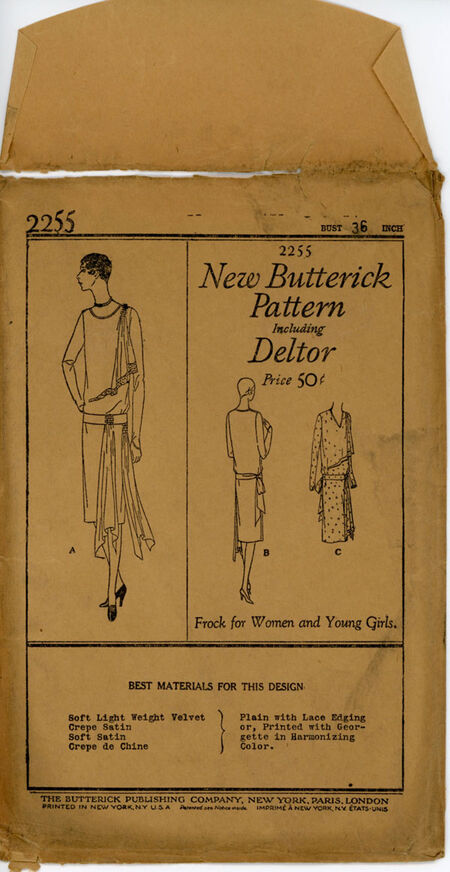 Butterick-2255front